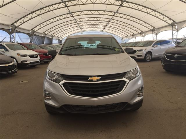 2019 Chevrolet Equinox LS (Stk: 175593) in AIRDRIE - Image 2 of 18