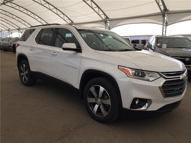 2019 Chevrolet Traverse 3LT (Stk: 175592) in AIRDRIE - Image 1 of 25