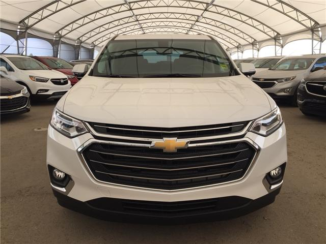 2019 Chevrolet Traverse 3LT (Stk: 175592) in AIRDRIE - Image 2 of 25