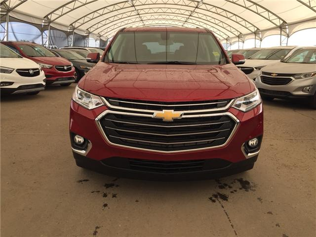 2019 Chevrolet Traverse 3LT (Stk: 175625) in AIRDRIE - Image 2 of 28