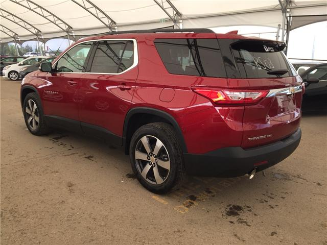 2019 Chevrolet Traverse 3LT (Stk: 175625) in AIRDRIE - Image 4 of 28