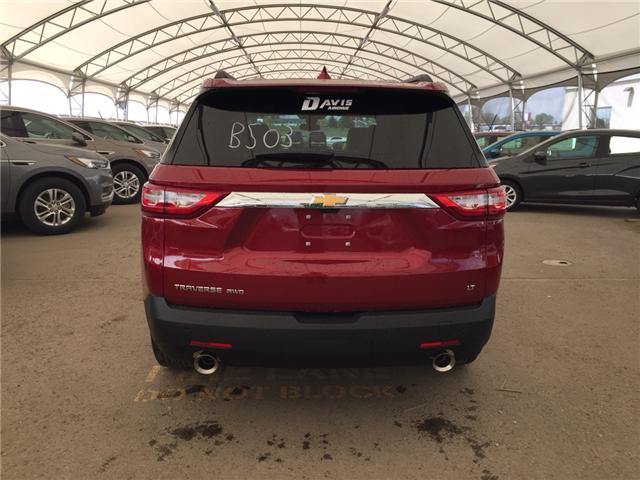 2019 Chevrolet Traverse 3LT (Stk: 175625) in AIRDRIE - Image 5 of 28