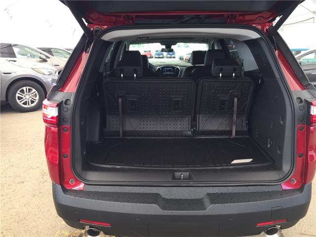 2019 Chevrolet Traverse 3LT (Stk: 175625) in AIRDRIE - Image 12 of 28