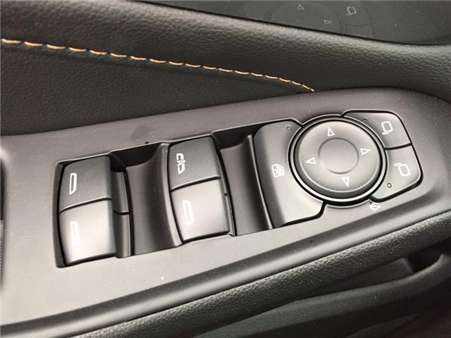 2019 Chevrolet Traverse 3LT (Stk: 175625) in AIRDRIE - Image 13 of 28