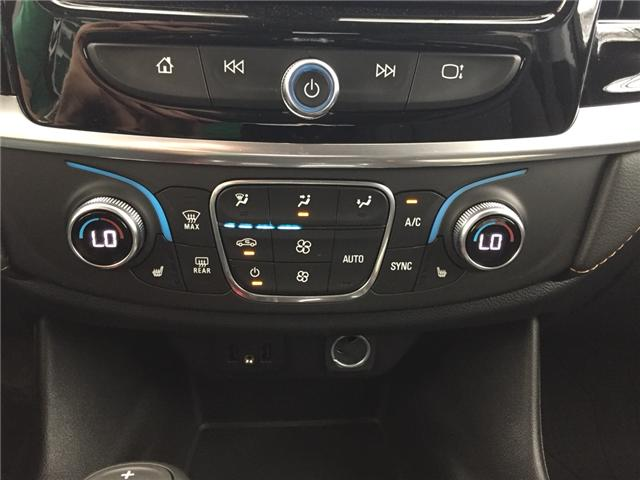 2019 Chevrolet Traverse 3LT (Stk: 175625) in AIRDRIE - Image 22 of 28