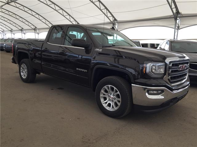2019 GMC Sierra 1500 Limited SLE (Stk: 175626) in AIRDRIE - Image 1 of 23