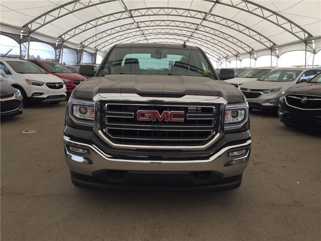 2019 GMC Sierra 1500 Limited SLE (Stk: 175626) in AIRDRIE - Image 2 of 23