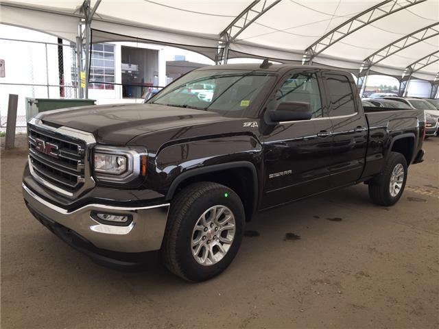 2019 GMC Sierra 1500 Limited SLE (Stk: 175626) in AIRDRIE - Image 15 of 23