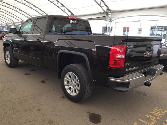2019 GMC Sierra 1500 Limited SLE (Stk: 175626) in AIRDRIE - Image 16 of 23