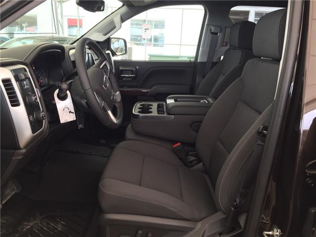 2019 GMC Sierra 1500 Limited SLE (Stk: 175626) in AIRDRIE - Image 3 of 23