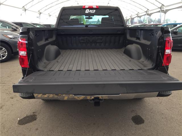 2019 GMC Sierra 1500 Limited SLE (Stk: 175626) in AIRDRIE - Image 19 of 23
