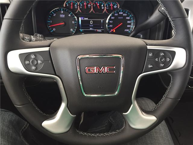 2019 GMC Sierra 1500 Limited SLE (Stk: 175626) in AIRDRIE - Image 7 of 23