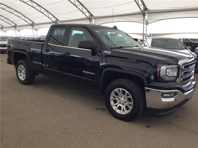 2019 GMC Sierra 1500 Limited SLE (Stk: 175756) in AIRDRIE - Image 1 of 23