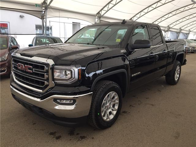 2019 GMC Sierra 1500 Limited SLE (Stk: 175756) in AIRDRIE - Image 15 of 23