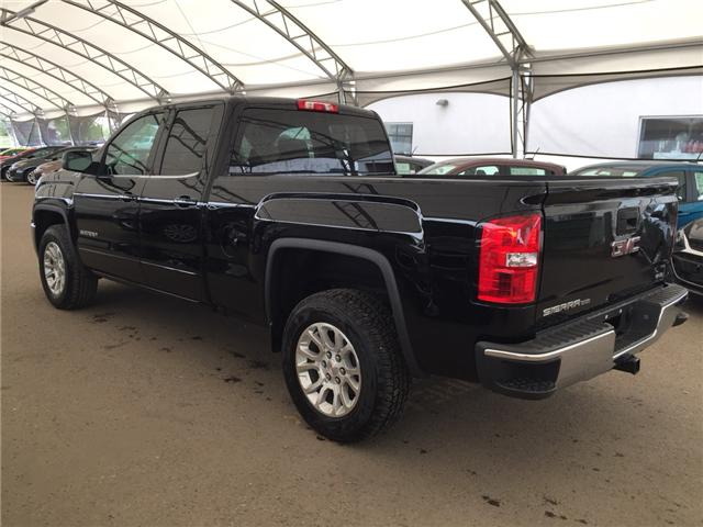 2019 GMC Sierra 1500 Limited SLE (Stk: 175756) in AIRDRIE - Image 16 of 23