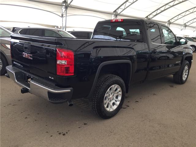2019 GMC Sierra 1500 Limited SLE (Stk: 175756) in AIRDRIE - Image 18 of 23