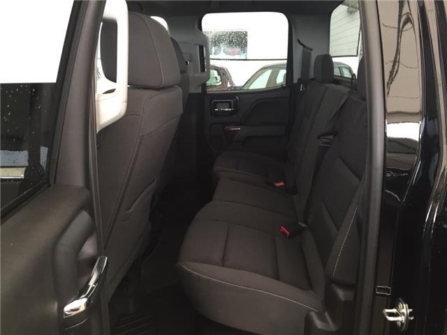 2019 GMC Sierra 1500 Limited SLE (Stk: 175756) in AIRDRIE - Image 14 of 23