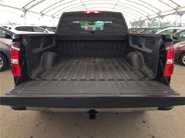 2019 GMC Sierra 1500 Limited SLE (Stk: 175756) in AIRDRIE - Image 19 of 23