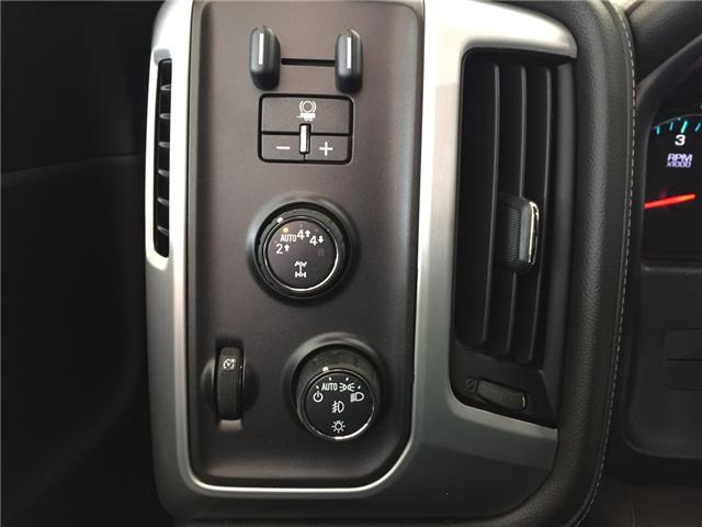 2019 GMC Sierra 1500 Limited SLE (Stk: 175756) in AIRDRIE - Image 5 of 23