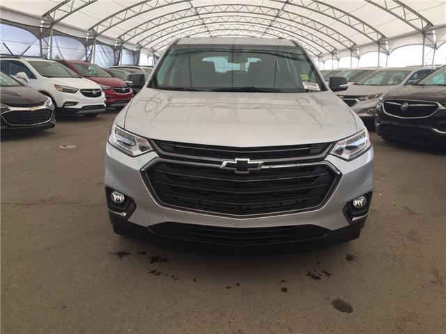 2019 Chevrolet Traverse Premier (Stk: 175490) in AIRDRIE - Image 2 of 30