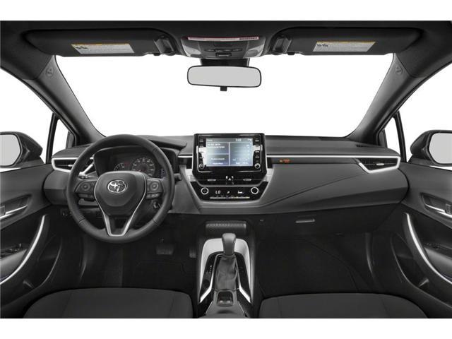 2020 Toyota Corolla SE (Stk: 8212) in Brampton - Image 4 of 8