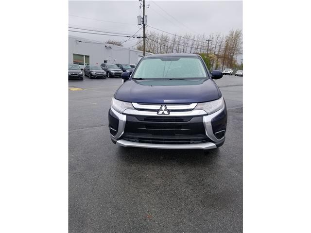 2018 Mitsubishi Outlander ES AWC (Stk: p19-036) in Dartmouth - Image 2 of 8