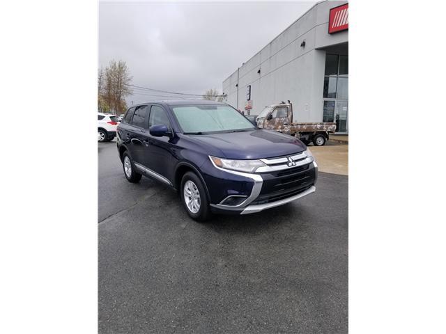 2018 Mitsubishi Outlander ES AWC (Stk: p19-036) in Dartmouth - Image 3 of 8