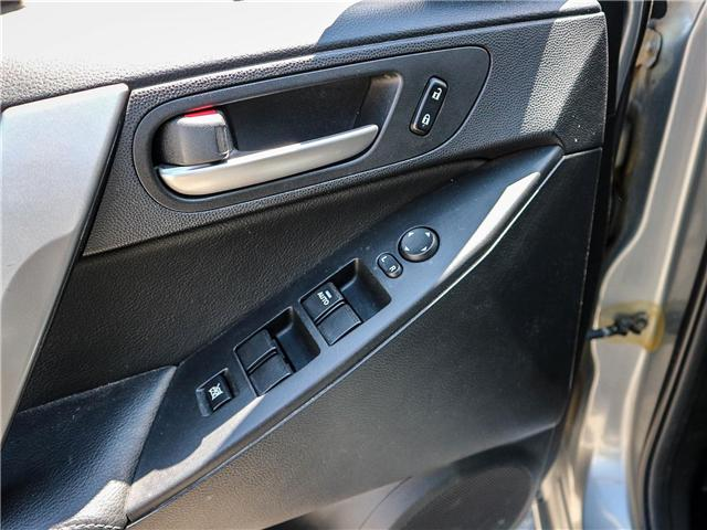 2012 Mazda Mazda3 GS-SKY (Stk: 19-1219A) in Ajax - Image 9 of 23