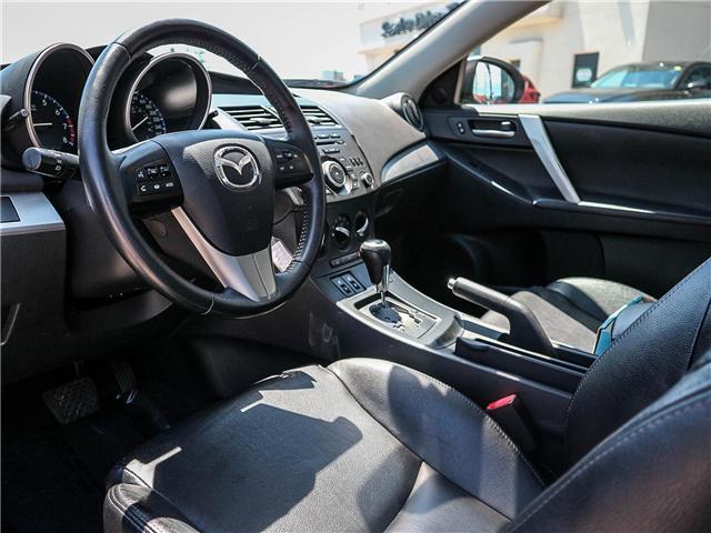 2012 Mazda Mazda3 GS-SKY (Stk: 19-1219A) in Ajax - Image 10 of 23