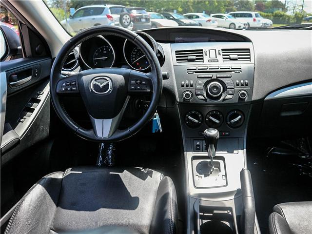 2012 Mazda Mazda3 GS-SKY (Stk: 19-1219A) in Ajax - Image 13 of 23