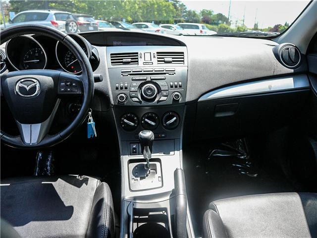 2012 Mazda Mazda3 GS-SKY (Stk: 19-1219A) in Ajax - Image 14 of 23