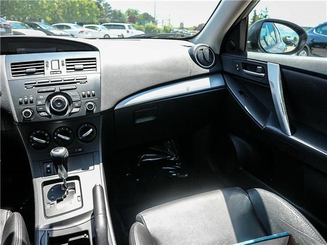 2012 Mazda Mazda3 GS-SKY (Stk: 19-1219A) in Ajax - Image 15 of 23