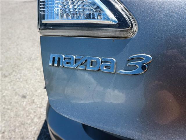 2012 Mazda Mazda3 GS-SKY (Stk: 19-1219A) in Ajax - Image 20 of 23