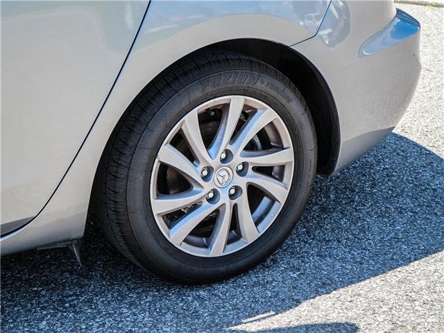 2012 Mazda Mazda3 GS-SKY (Stk: 19-1219A) in Ajax - Image 21 of 23