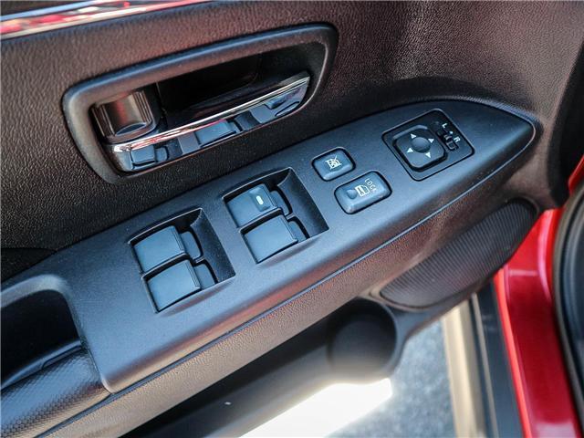 2013 Mitsubishi RVR SE (Stk: P5159) in Ajax - Image 9 of 25