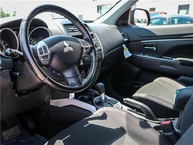 2013 Mitsubishi RVR SE (Stk: P5159) in Ajax - Image 10 of 25