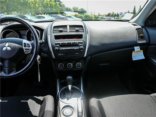 2013 Mitsubishi RVR SE (Stk: P5159) in Ajax - Image 14 of 25