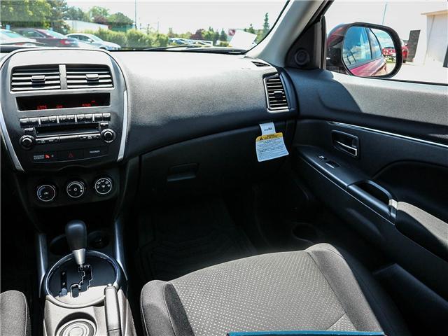 2013 Mitsubishi RVR SE (Stk: P5159) in Ajax - Image 15 of 25