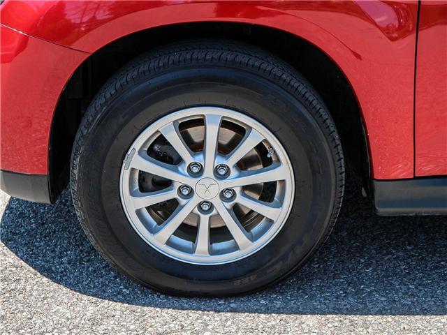2013 Mitsubishi RVR SE (Stk: P5159) in Ajax - Image 22 of 25