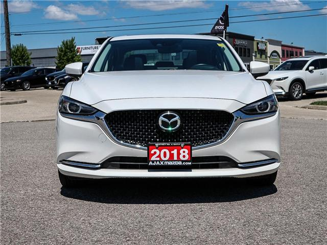 2018 Mazda MAZDA6 GT (Stk: P5112) in Ajax - Image 2 of 26