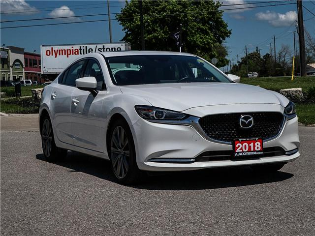 2018 Mazda MAZDA6 GT (Stk: P5112) in Ajax - Image 3 of 26