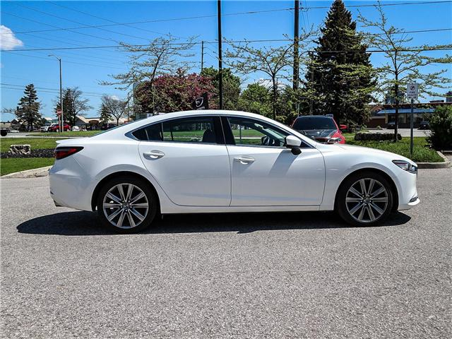 2018 Mazda MAZDA6 GT (Stk: P5112) in Ajax - Image 4 of 26