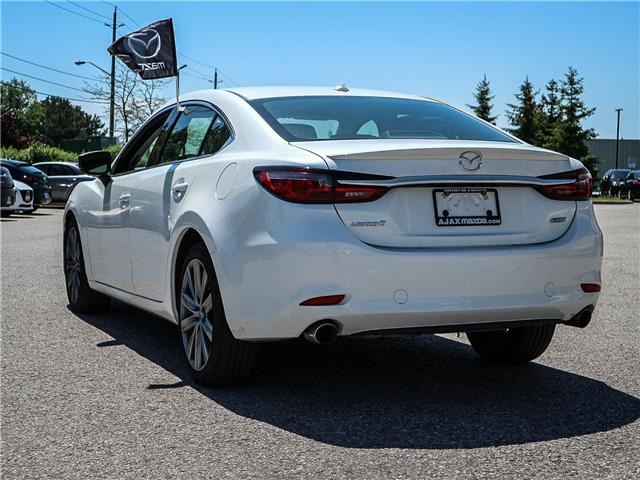 2018 Mazda MAZDA6 GT (Stk: P5112) in Ajax - Image 7 of 26