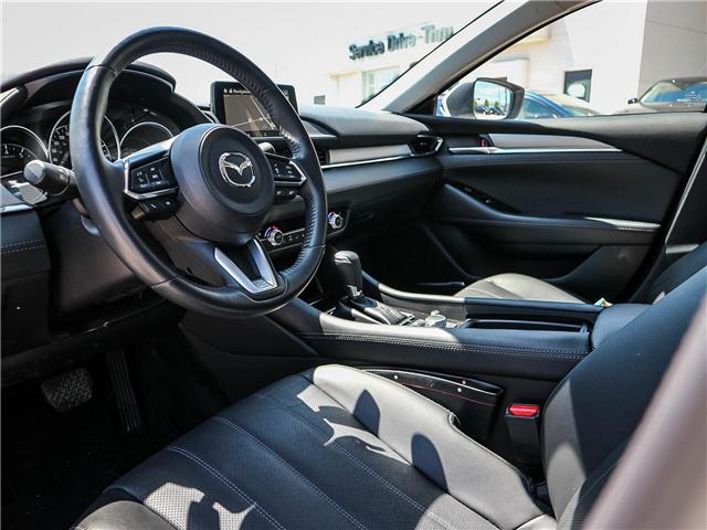 2018 Mazda MAZDA6 GT (Stk: P5112) in Ajax - Image 10 of 26