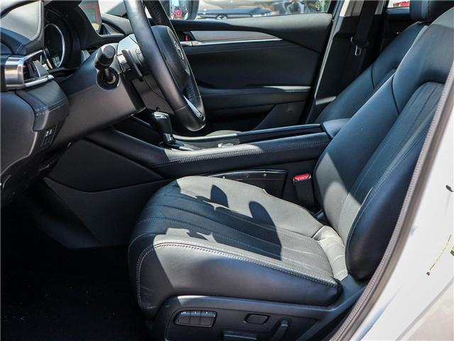 2018 Mazda MAZDA6 GT (Stk: P5112) in Ajax - Image 11 of 26