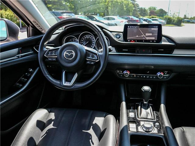2018 Mazda MAZDA6 GT (Stk: P5112) in Ajax - Image 13 of 26