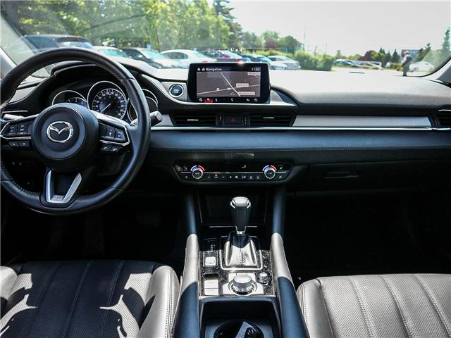 2018 Mazda MAZDA6 GT (Stk: P5112) in Ajax - Image 14 of 26