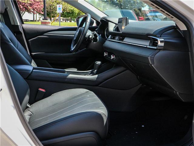 2018 Mazda MAZDA6 GT (Stk: P5112) in Ajax - Image 17 of 26