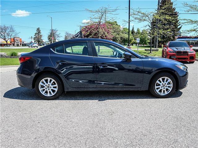 2015 Mazda Mazda3 GS (Stk: 19-1387A) in Ajax - Image 4 of 23