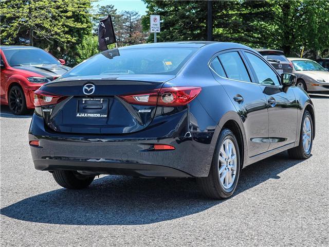2015 Mazda Mazda3 GS (Stk: 19-1387A) in Ajax - Image 5 of 23